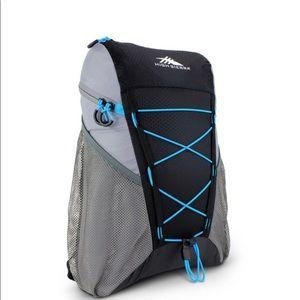 🌟NWT🌟 High Sierra Pack-n-Go 18L Sport Backpack